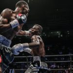 Watch Easter vs. Commey Highlights [Video]