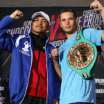 Gonzalez vs. Cuadras: Final Press Conference Quotes & Photos