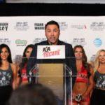 "De La Hoya on Canelo: ""The Next Jump Is 160"""