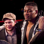 "Salita And ""Big Baby"" Miller Spar Over Promotional Contract"
