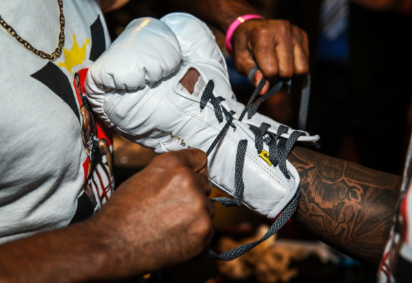 Lamont Roach LA Fight Club - Mikey Williams_0009