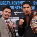 Pacquiao vs. Vargas | Fight Announcement Highlights [Video]