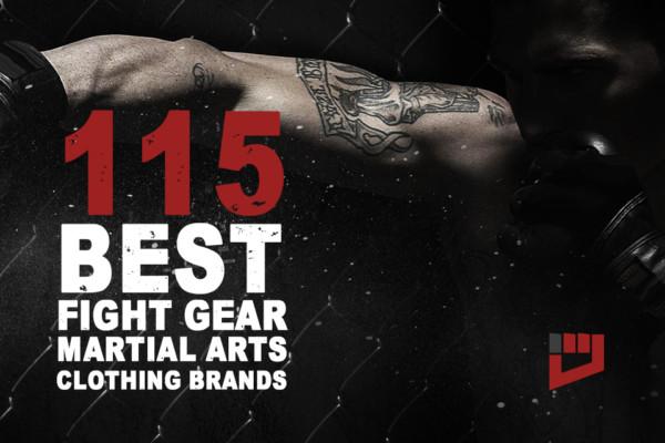 best-fight-gear-brands