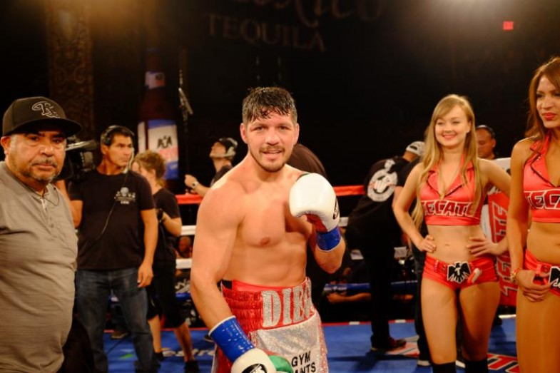 Diego Magdaleno