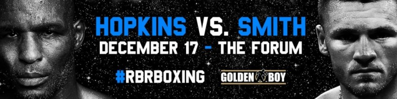 Risultati immagini per hopkins vs Joe Smith Jr  boxer PHOTOS