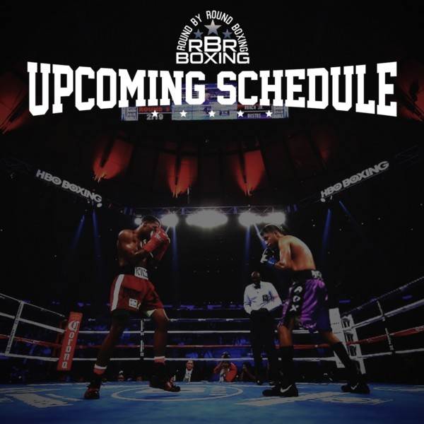 boxing-schedule