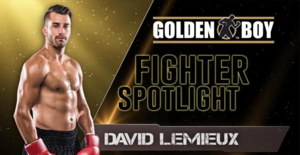 David Lemieux
