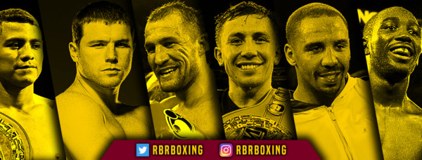 RBRBoxing Banner