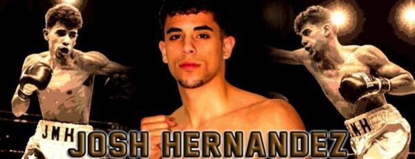 Josh Hernandez