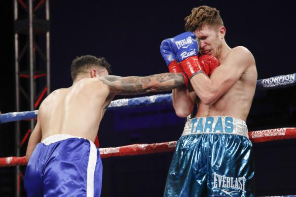 Taras Shelestyuk vs Jimmy Herrera