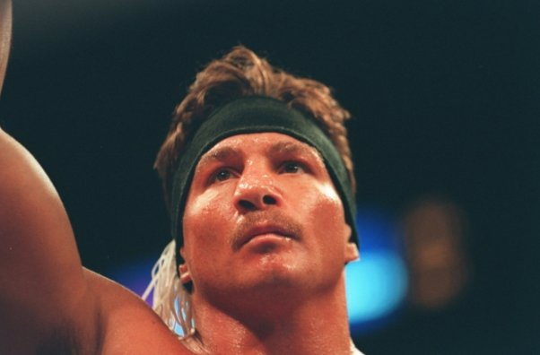 Vinny Paz - Bleed for This