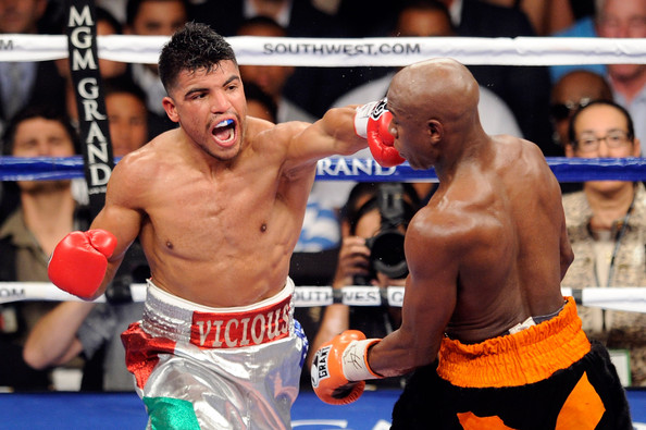 victor ortiz next fight