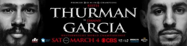 Thurman vs. Garcia