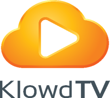 Klowd TV Logo