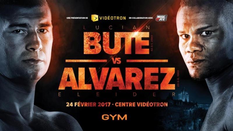 Bute vs. Alvarez 2
