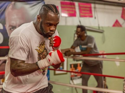 Wilder Camp Visit - January 26_ 2017_02_25_2017_Ryan Hafey _ Premier Boxing Champions3