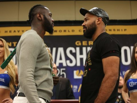 Wilder vs. Washington Harrison vs. Hurd - Jennifer HaglerPremier Boxing Champions (19)