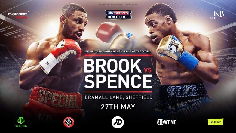 Boxing_Poster_MatchroomBoxing_KellBrook_ErrolSpence_2017_052717