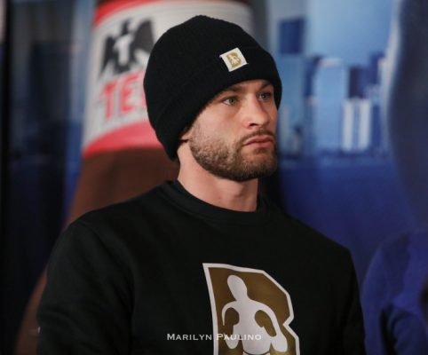 Gennady Golovkin vs. Daniel Jacobs - MVP RBRBoxing