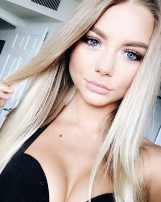 Woman Crush Wednesday | Tetyana Hulyo