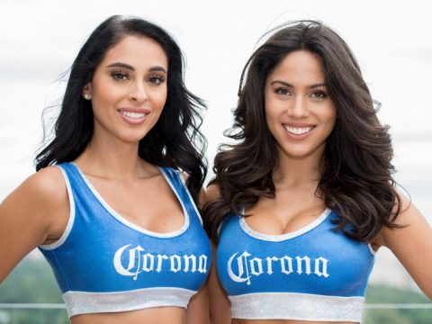 Kiara Gomez and Samantha Kumiko - Matt Heasley