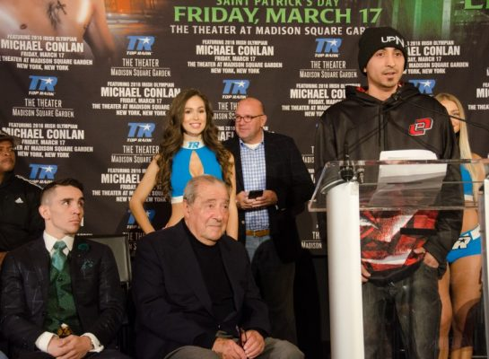 Michael Conlan vs. Tim Ibarra Final Press Conference - Brant Wilson RBRBoxing (12)