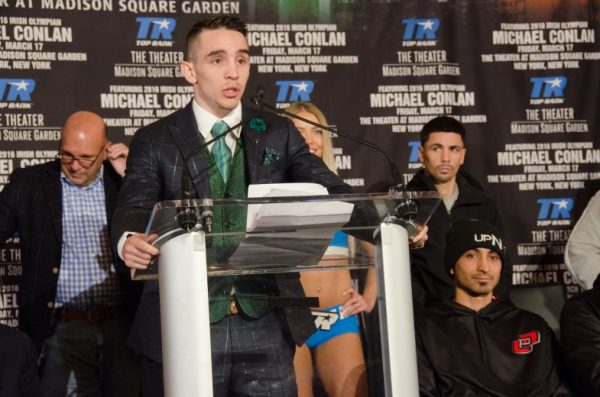 Michael Conlan vs. Tim Ibarra Final Press Conference - Brant Wilson RBRBoxing (13)