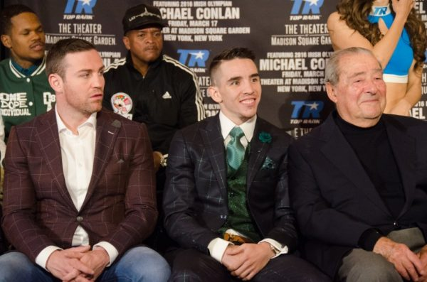 Michael Conlan vs. Tim Ibarra Final Press Conference - Brant Wilson RBRBoxing (3)