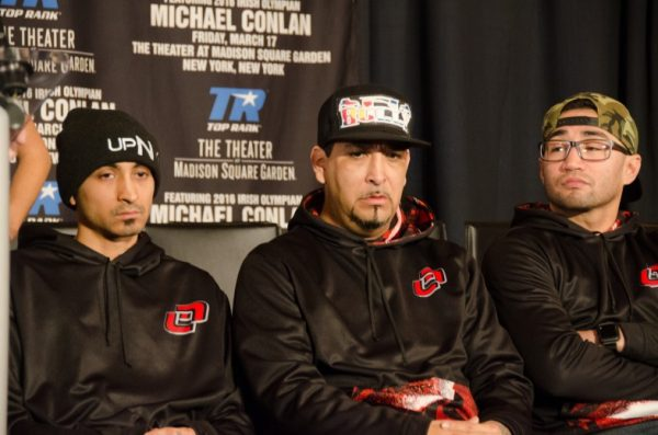 Michael Conlan vs. Tim Ibarra Final Press Conference - Brant Wilson RBRBoxing (5)