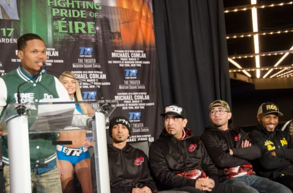 Michael Conlan vs. Tim Ibarra Final Press Conference - Brant Wilson RBRBoxing (8)