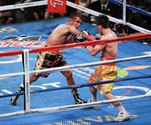 Roman Gonzalez vs. Srisaket Sor Rungvisai (10)