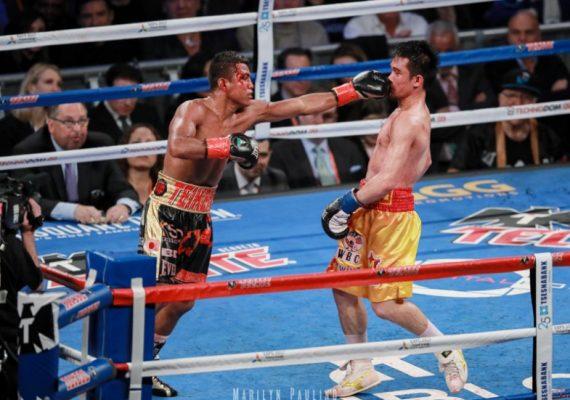 Roman Gonzalez vs. Srisaket Sor Rungvisai (12)