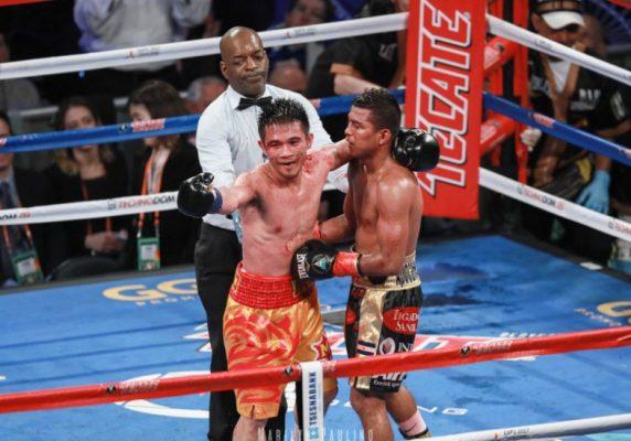 Roman Gonzalez vs. Srisaket Sor Rungvisai (13)