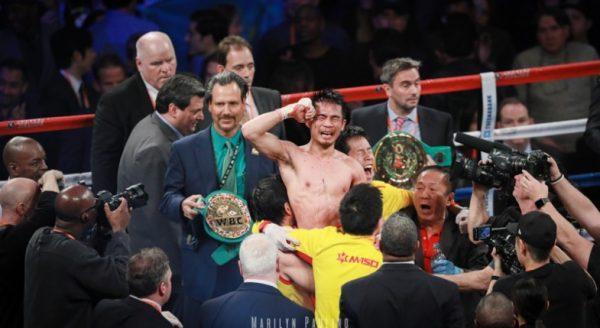 Roman Gonzalez vs. Srisaket Sor Rungvisai (16)