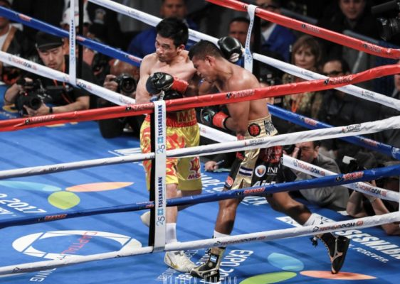 Roman Gonzalez vs. Srisaket Sor Rungvisai (18)