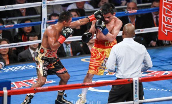 Roman Gonzalez vs. Srisaket Sor Rungvisai (6)