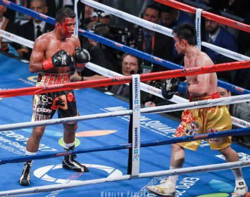 Roman Gonzalez vs. Srisaket Sor Rungvisai (7)