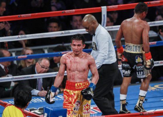 Roman Gonzalez vs. Srisaket Sor Rungvisai (8)