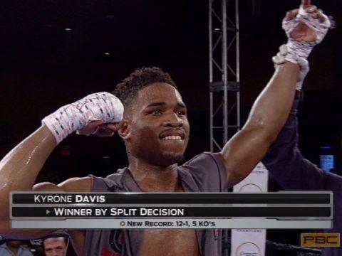 Kyrone Davis