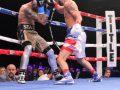 Photo by Charles Yellowfeather/KO Night Boxing