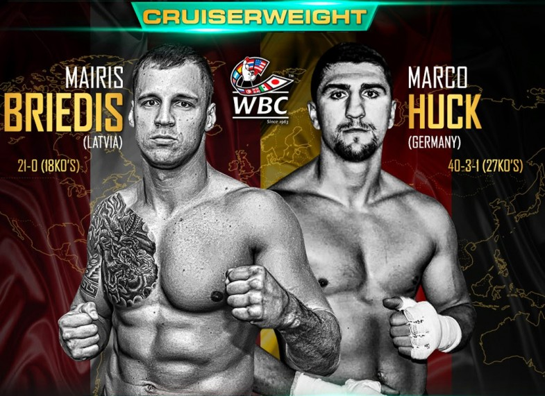 WBC confirm status of Tony Bellew's WBC cruiserweight title