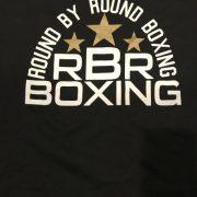 Boxing Shirt