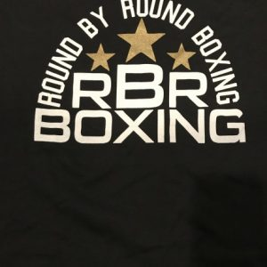 Boxing Shirt