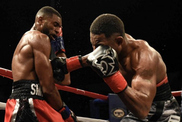 Jasper McCargo vs. Stephen Austin - Julio Sanchez RBRBoxing (1)