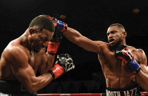 Jasper McCargo vs. Stephen Austin - Julio Sanchez RBRBoxing (2)