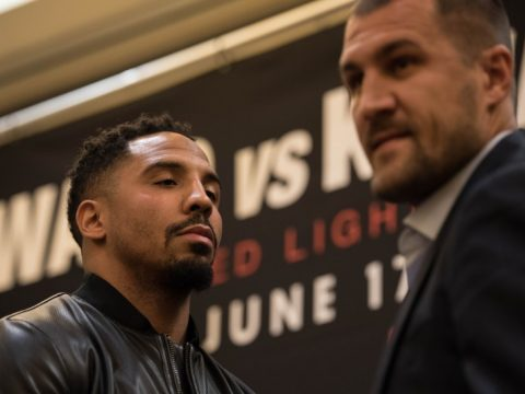 Kovalev vs. Ward - Oakland Presser - Julio Sanchez RBRBoxing (1)