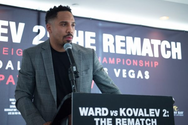 NYC Ward vs Kov Press Con by Squint-9