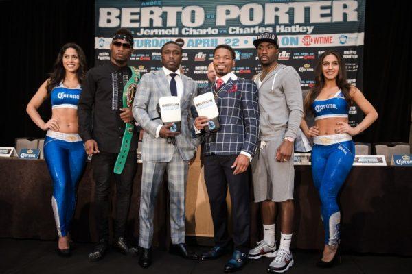 Shawn Porter vs. Andre Berto Final Presser - Amanda Westcott Showtime (3)