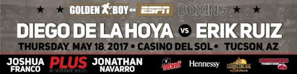 Diego DE La Hoya