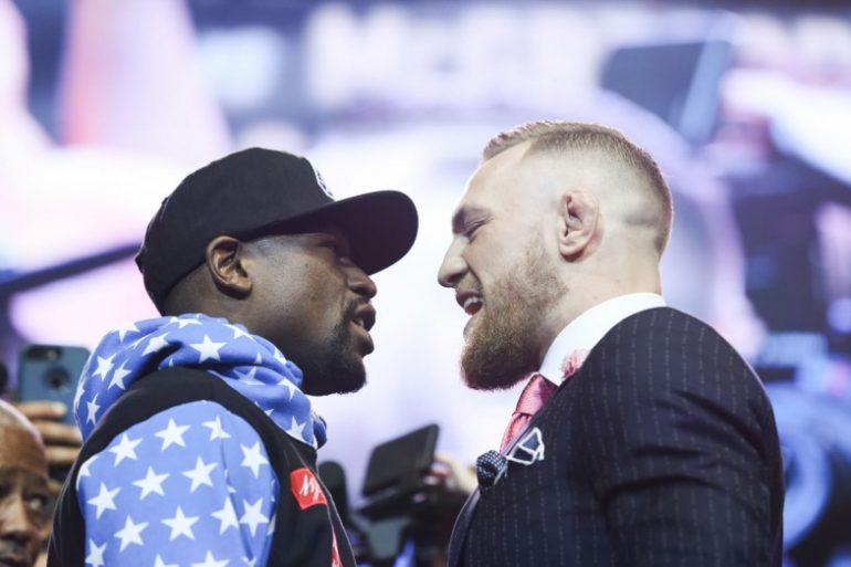 Floyd Mayweather Jr. vs. Conor McGregor Boxing Prop Bets & Odds